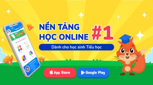 Giới thiệu nền tảng HOC247 Kids